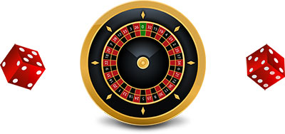 Roulette and dice