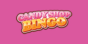 Candy Shop Bingo Casino