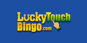 Lucky Touch Bingo