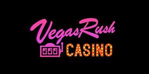 VegasRush Casino